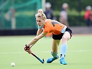 GRONINGEN - Play outs Finals<br /> Groningen - Rotterdam (women)<br /> Foto: <br /> WORLDSPORTPICS COPYRIGHT FRANK UIJLENBROEK
