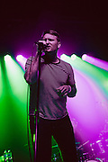 Cold War Kids perform at the Concord Music Hall in Chicago on Thursday, July 31, 2014.