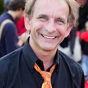 NLD/Amsterdam/20120813 - Premiere Sensations van Circus Herman Renz, Johan Vlemmix