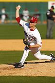 Arkansas baseball 2011