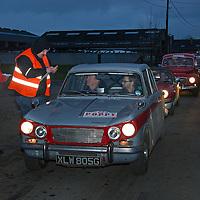 Car 53 Barry Marsh Paul Marsh Triumph Vitesse_gallery