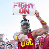 USC Football v Oregon 2016 | Bonus