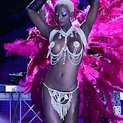 MON/Monte Carlo/20100512 - World Music Awards 2010, Showdanseressen