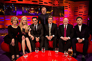 The Graham Norton Show - 12 Oct 2017