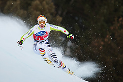 28.12.2011, Pista Stelvio, Bormio, AUT, FIS Weltcup Ski Alpin, Herren, Abfahrt, 2. Training, im Bild Tobias Stechert (GER) // Tobias Stechert of Germany in Action during second practice session downhill of FIS Ski Alpine World Cup at 'Pista Stelvio' in Bormio, Italy on 2011/12/28. EXPA Pictures © 2011, PhotoCredit: EXPA/ Johann Groder