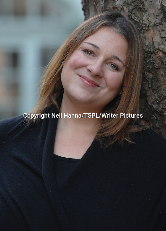 American Author Jennifer Weiner <br /> <br /> copyright Neil Hanna/TSPL/Writer Pictures<br /> contact +44 (0)20 822 41564<br /> info@writerpictures.com <br /> www.writerpictures.com