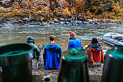 How's that Oatmeal? #riverrespect   #publiclands #Rogue #RogueRiver #Oregon #TravelOregon #Kettle #Breakfast Riverside #protectpubliclands #cave #mountains #canyons #Rivers #mothernature       #CampLife #Camp #ARTA #watershed @watershed_drybags #RiverLife #RiverLifestyle #RiverGuide #GuideLife #GuideVibes #GuideForHire #friends #Wilderness #TRCP #paddle #row