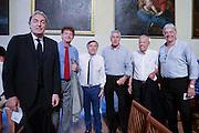 DESCRIZIONE : Bologna Basket Day Hall of Fame 2015<br /> GIOCATORE : Pallacanestro Varese 1970-1979<br /> SQUADRA : FIP Federazione Italiana Pallacanestro <br /> EVENTO : Basket Day Hall of Fame 2015<br /> GARA : Roma Basket Day Hall of Fame 2015<br /> DATA : 25/06/2016<br /> CATEGORIA : Premiazione<br /> SPORT : Pallacanestro <br /> AUTORE : Agenzia Ciamillo-Castoria/Michele Longo
