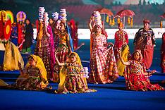 435 Opening Ceremony