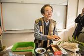 Mr. Yamane Seed Saver