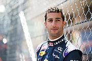 May 20-24, 2015: Monaco - Daniel Ricciardo (AUS), Red Bull-Renault