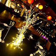 Whangaparaoa College Ball 2015 - Ballroom