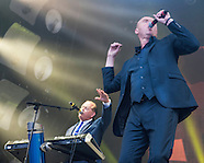 Heaven 17 At Rewind Scotland 2014