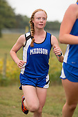 MCHS Girls Cross Country vs Central Woodstock and Strasburg