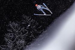 18.01.2019, Wielka Krokiew, Zakopane, POL, FIS Weltcup Skisprung, Zakopane, Qualifikation, im Bild Stephan Leyhe (GER) // Stephan Leyhe of Germany during his Qualification Jump of FIS Ski Jumping World Cup at the Wielka Krokiew in Zakopane, Poland on 2019/01/18. EXPA Pictures © 2019, PhotoCredit: EXPA/ JFK