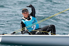 2014  ISAf SWC | Laser Radial | day 6