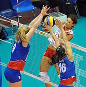 2014/09/23 Serbia vs Turkia 3-1