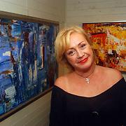Expositieopening Viola Holt Euro Art Tolbert