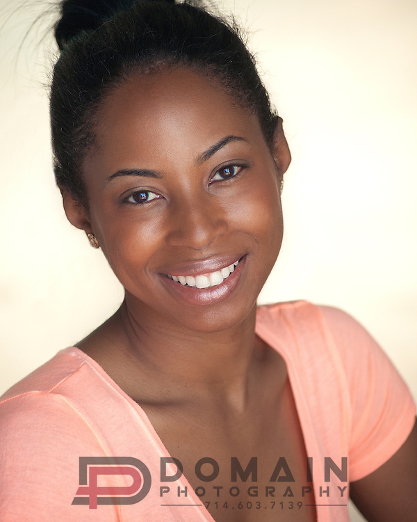Headshot Portrait Photography by DOMAIN Photography - Los Angeles, Orange County, LA, OC, CA, Anaheim
