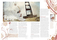 Kundalini Yoga article published on Yoga Journal Russia
