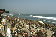 Stubbies Surf Competition Of 1982 Orange County California