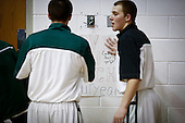 William Monroe vs Stuarts Draft-Region B Semi Final Boys Basketball