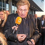 NLD/Amsterdam/20180927 - Opening Holland Casino Amsterdam West, Henny Huisman