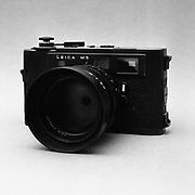 Leica M5 1973