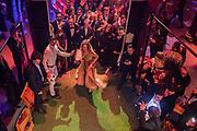 NATALIA VODIANOVA, Natalia Vodianova, Naked Heart Foundation and LUISAVIAROMA, host the Fabulous Fund Fair, Roundhouse, Camden. London. 18 February 2019