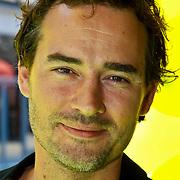 NLD/Amsterdam/20100627 - Inloop premiere Shrek 3D, Jeroen Nieuwenhuize