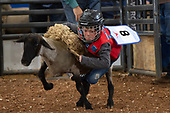 March 30, 2019 Mutton Bustin'