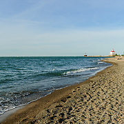 Headland Beach State Park