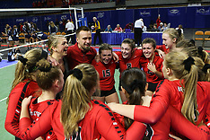 11/10/18 HS VB Bridgeport vs. Philip Barbour (AA State Championship)