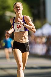 New Haven Road Race 20K: USATF Championship: Alexandra Niles