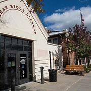 Wheat Ridge Library