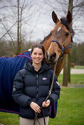 Nooren Lisa, (NED), VDL Groep Sabech D'Ha<br /> Henk Nooren Stables - Engis 2016<br /> © Hippo Foto - Dirk Caremans<br /> 02/02/16