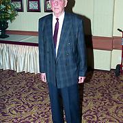 NLD/Amsterdam/19940422 - Feestje verjaardag Paul Wilking op Schiphol, Gerard Toorenaar