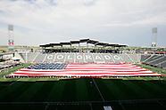 2013 MLS DC United at Colorado