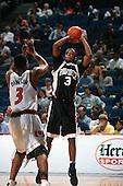 1998 NCAA Men's Basketball