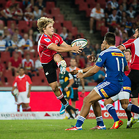 Lions vs Stormers - Super Rugby 2014
