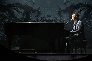 John Legend Glasgow 2017