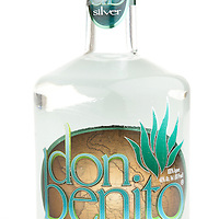 Don Benito Tequila Silver -- Image originally appeared in the Tequila Matchmaker: http://tequilamatchmaker.com