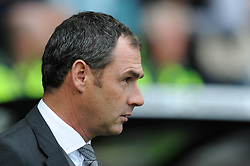 Derby County Manager Paul Clement - Mandatory byline: Dougie Allward/JMP - 07966386802 - 18/08/2015 - FOOTBALL - iPro Stadium -Derby,England - Derby County v Middlesbrough - Sky Bet Championship