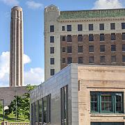 Liberty Memorial/National World War One Museum, Kansas City