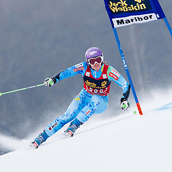 20130126: SLO, Alpine Ski - FIS World Cup, 49th Golden Fox Trophy Maribor, Ladies' Giant Slalom
