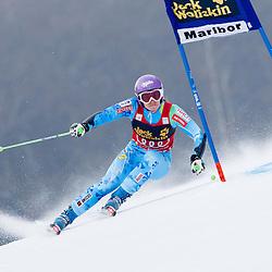 20130126: SLO, Alpine Ski - FIS World Cup, 49th Golden Fox Trophy Maribor, Ladies' Giant Slalom