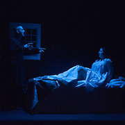 Nosferatu, Vampyre of the Night, Stagecraft, production photos