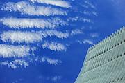 National Art Center, Tokyo by Kisho Kurokawa