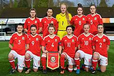 170216 Wales Women U17 v Hungary U17