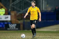 Edward Upson of Bristol Rovers - Mandatory by-line: Robbie Stephenson/JMP - 11/02/2020 - FOOTBALL - Prenton Park - Birkenhead, England - Tranmere Rovers v Bristol Rovers - Sky Bet League One